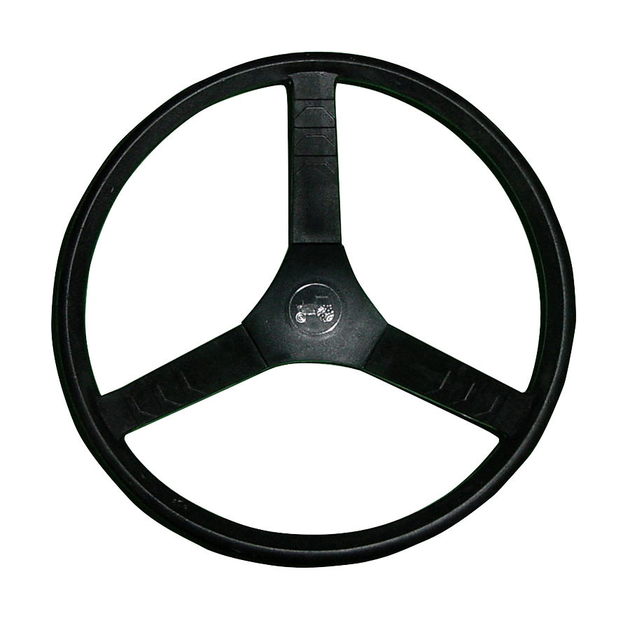 International Harvester Steering Wheel Three spoke