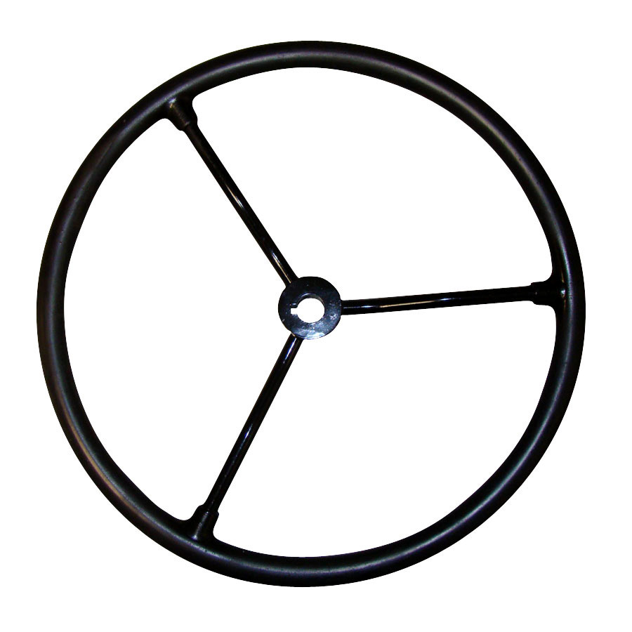 International Harvester Steering Wheel 15 Inch 15