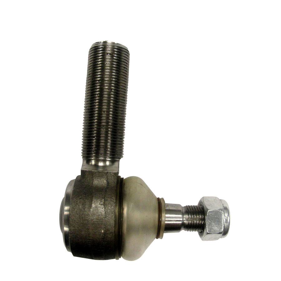 International Harvester Tie Rod End Tie rod end. Threaded