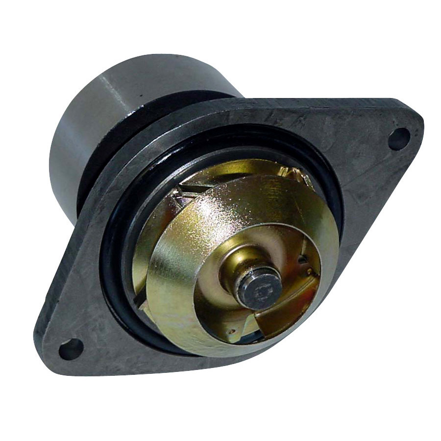 International Tractor Water Pumps : International harvester water pump cooling systems