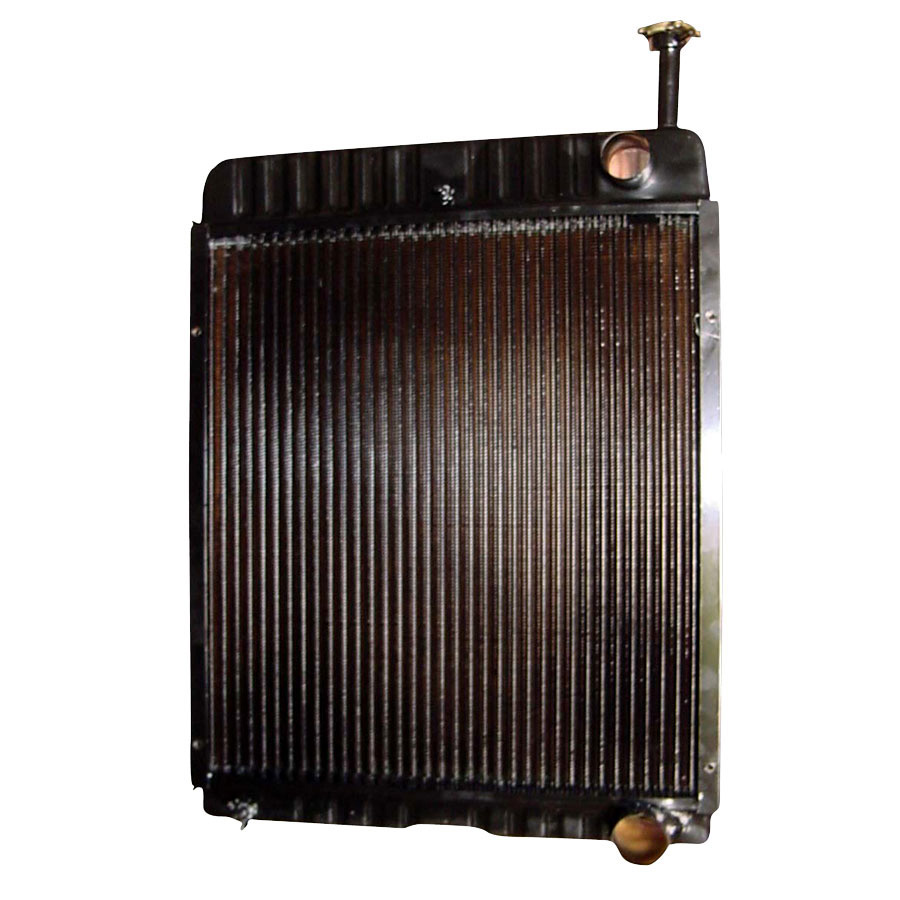 International Harvester Radiator Core: 24