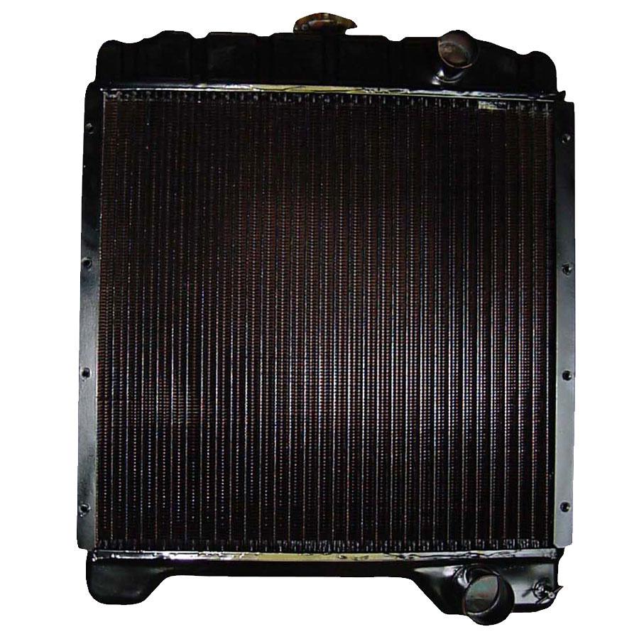 International Harvester Radiator Core: 19 3/8