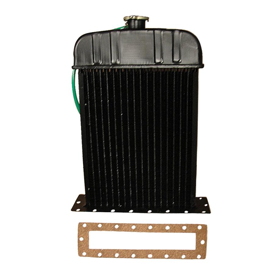 International Harvester Radiator Core is 13 3/4