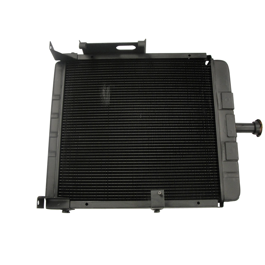 International Harvester Radiator 19.5
