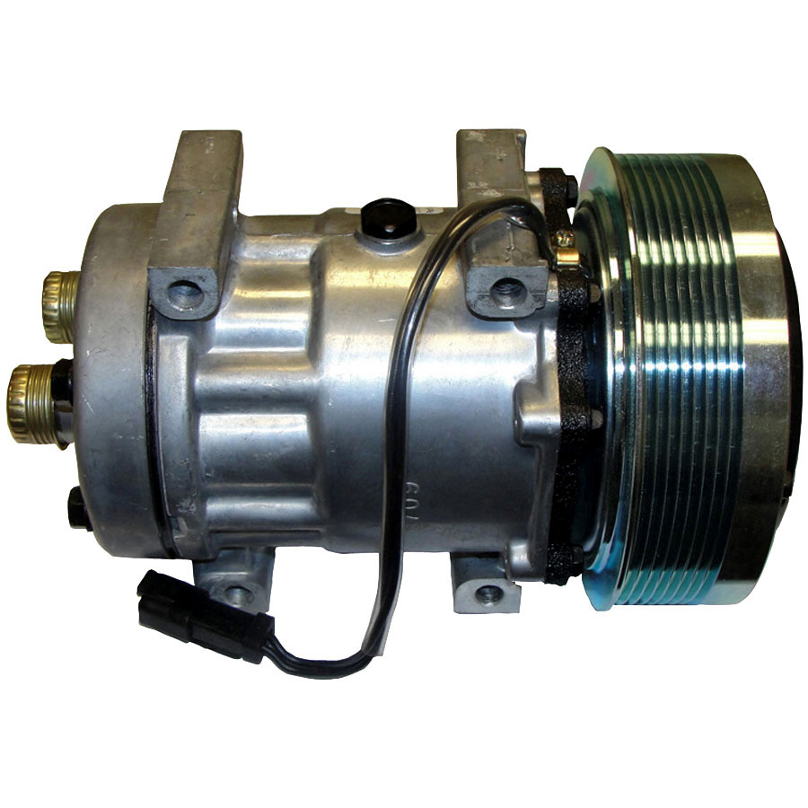 International Harvester AC Compressor