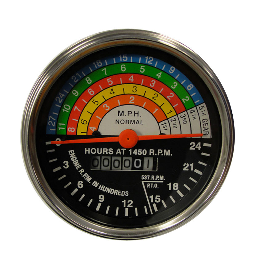 International Harvester Tachometer