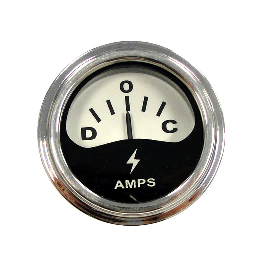 International Harvester Amp Gauge
