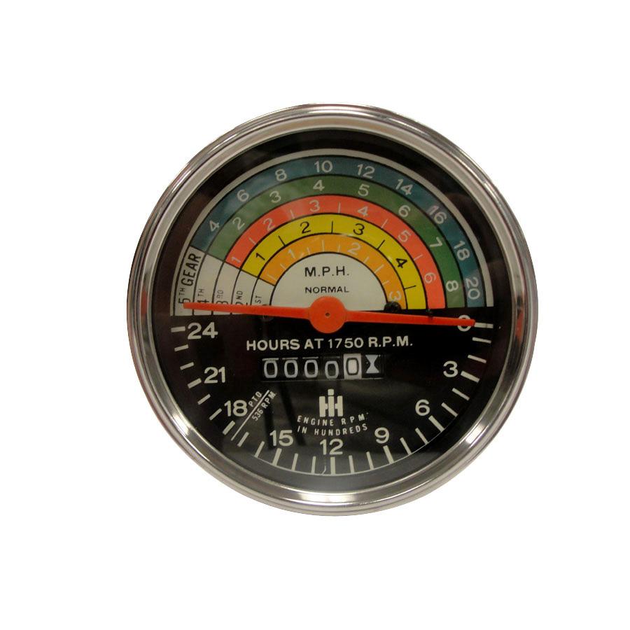International Harvester Tachometer