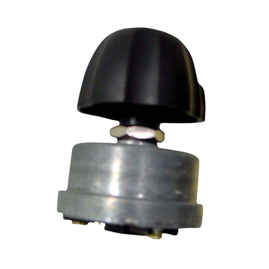 International Harvester Light Switch Three position switch.