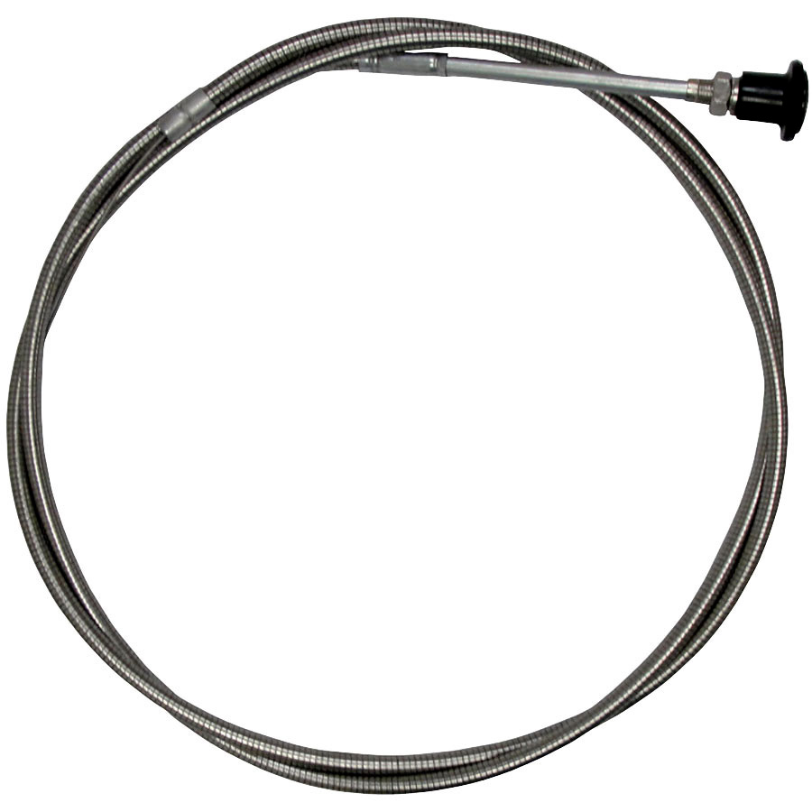 International Harvester Choke Cable 64