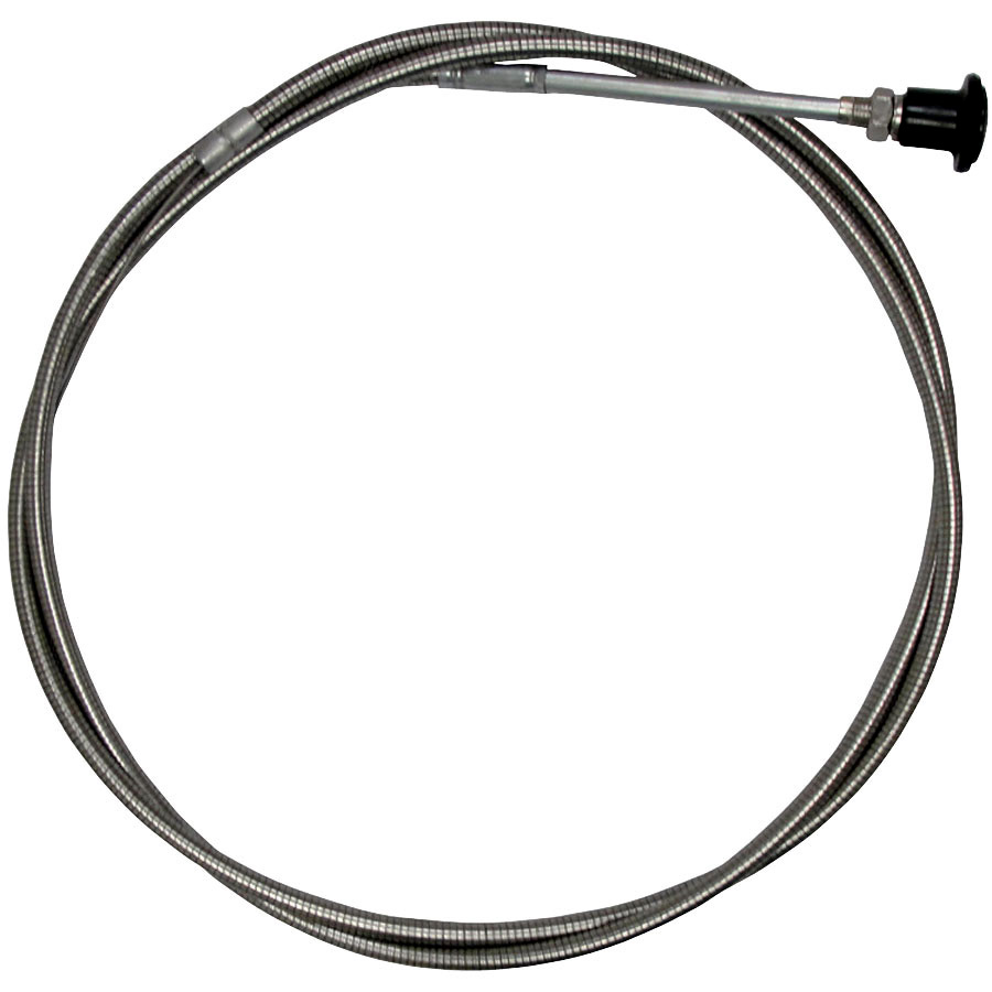 International Harvester Choke Cable 71