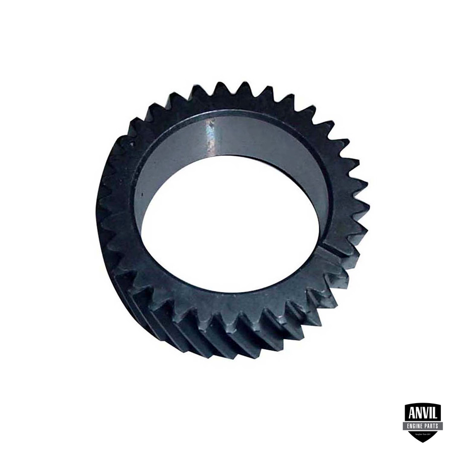International Harvester Crank Gear