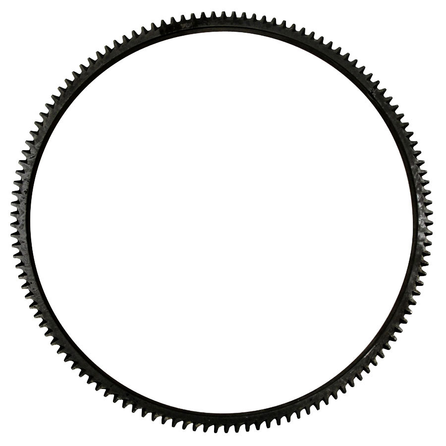 International Harvester Flywheel Ring Gear 126 Tooth flywheel ring gear.