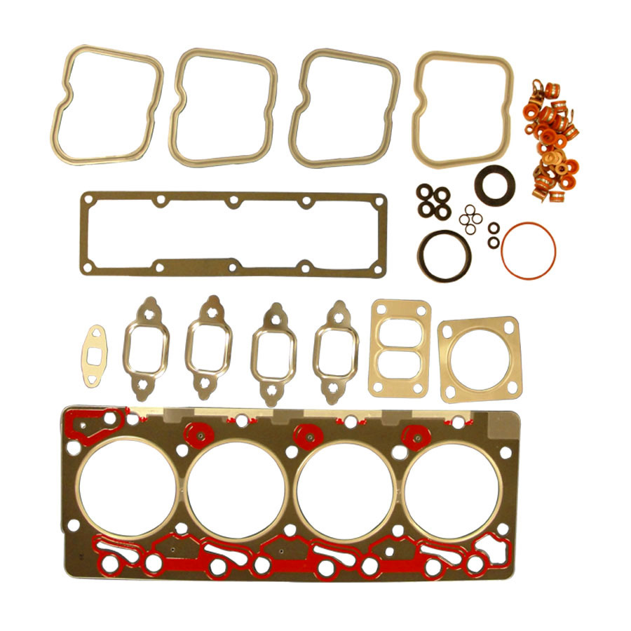 International Harvester Head Gasket Set Head gasket set for diesel applications.