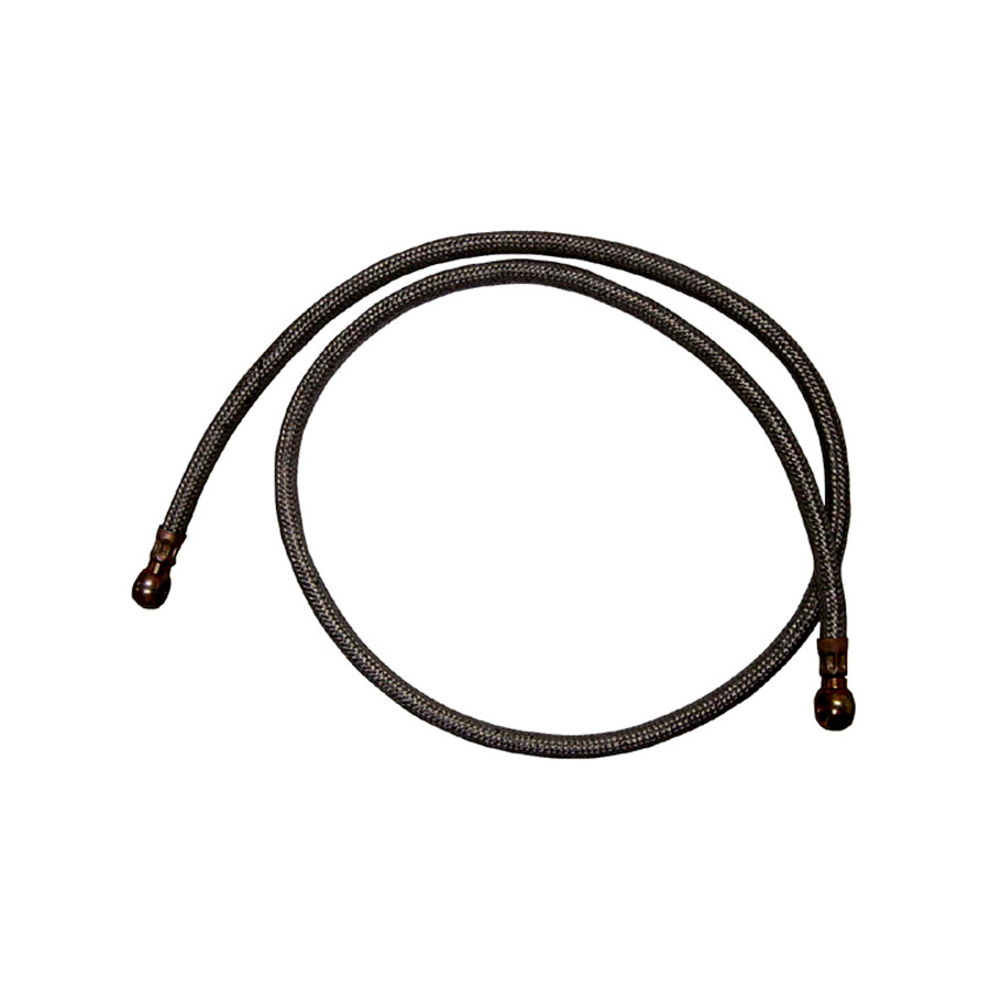 international harvester fuel line