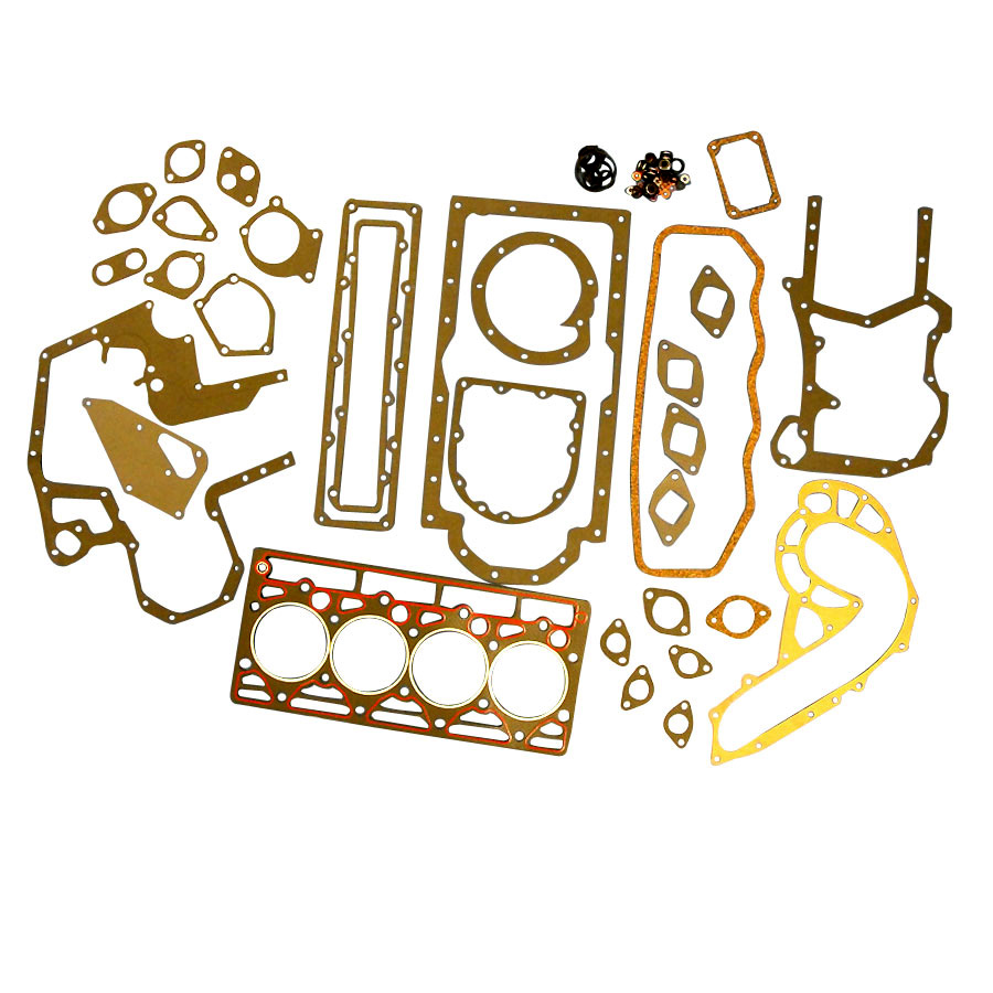International Harvester Full Gasket Set Note: Kit does not contain front and rear main seals