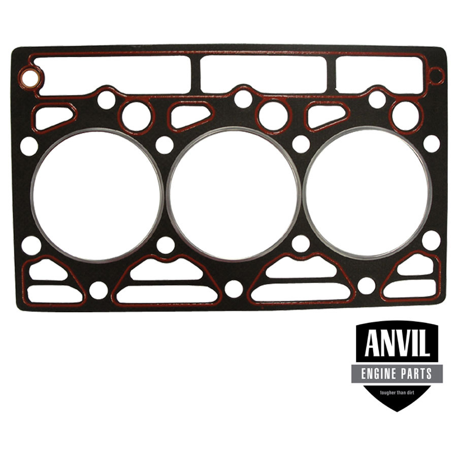 International Harvester Head Gasket Head gasket for diesel applications.