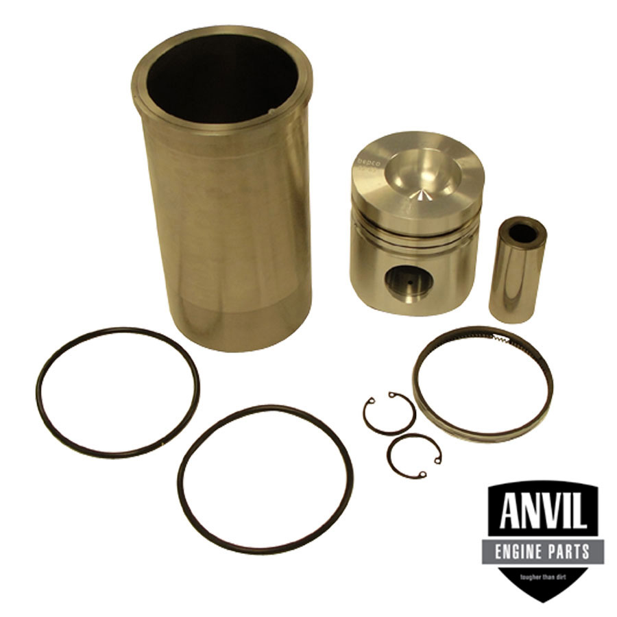 International Harvester Piston Kit 3.87