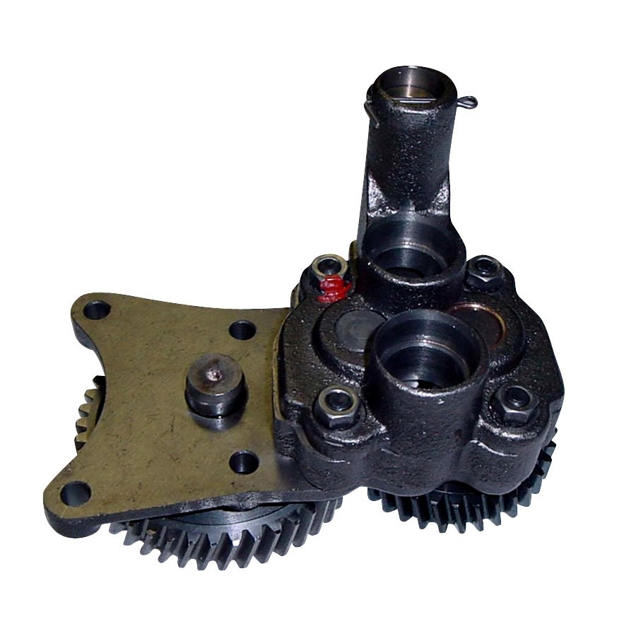 International Harvester Oil Pump For D155