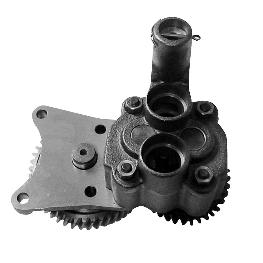 International Harvester Oil Pump Oil pump for diesel applications.