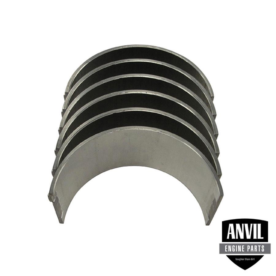 International Harvester Rod Bearings (Std) Standard size rod bearings for diesel applications.