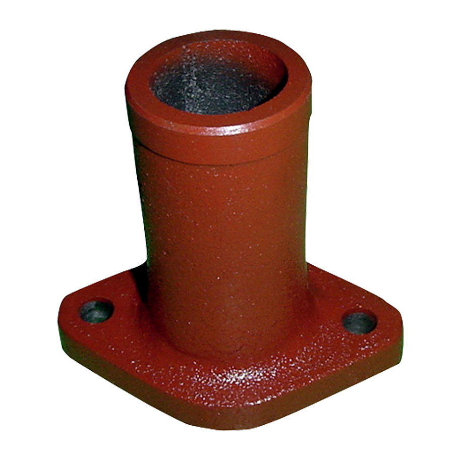 International Harvester Exhaust pipe