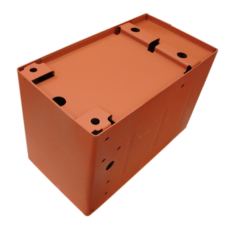 International Harvester Battery Box