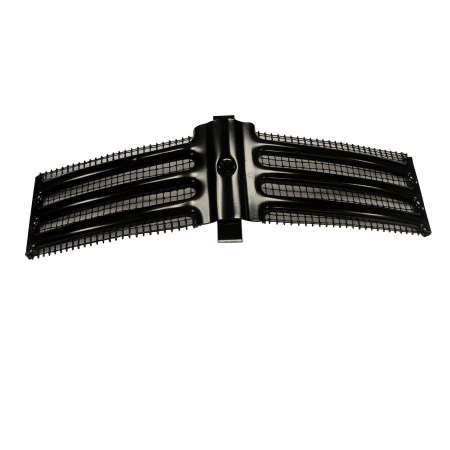 International Harvester Insert Lower grill insert with screen. Five wire squares per inch.