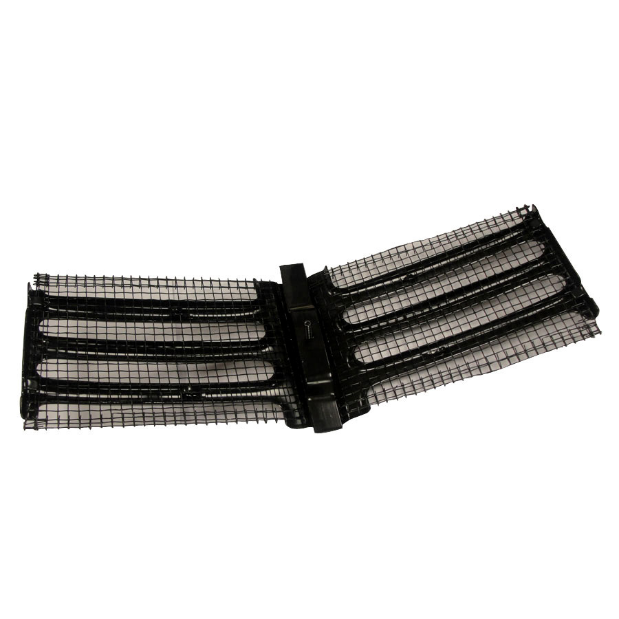 International Harvester Insert Lower grill insert with screen. Five wire squares per inch
