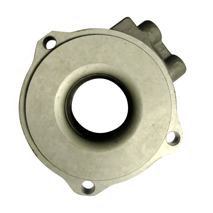 International Harvester Hydraulic Release Bearing Central slave cylinder clutch bearing for 12 x 12 transmissions.