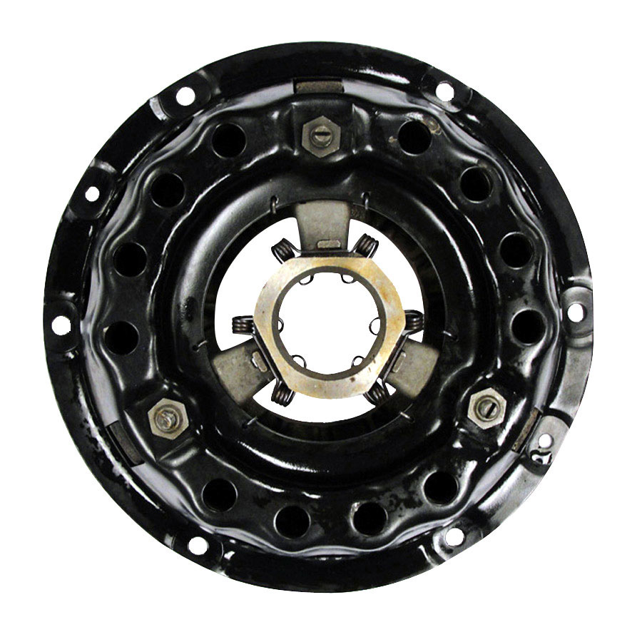 International Harvester Clutch Plate