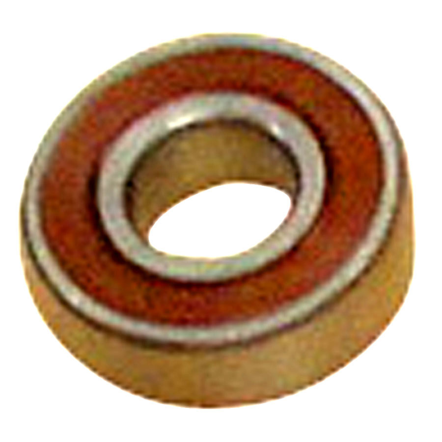 International Harvester Pilot Bearing Double sealed pilot bearing for diesel and gas applications. Dimensions: ID: 20mm OD: 47mm Width: 14mm. Included in kit 537290R91.