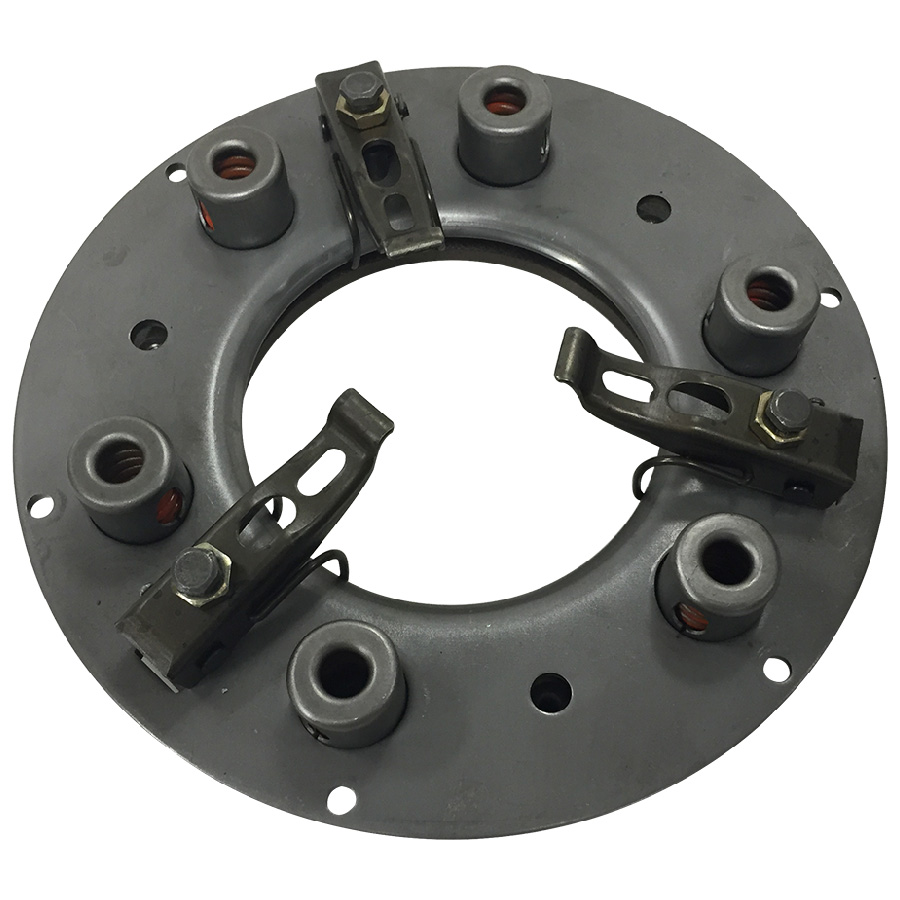 International Harvester Clutch Plate 10
