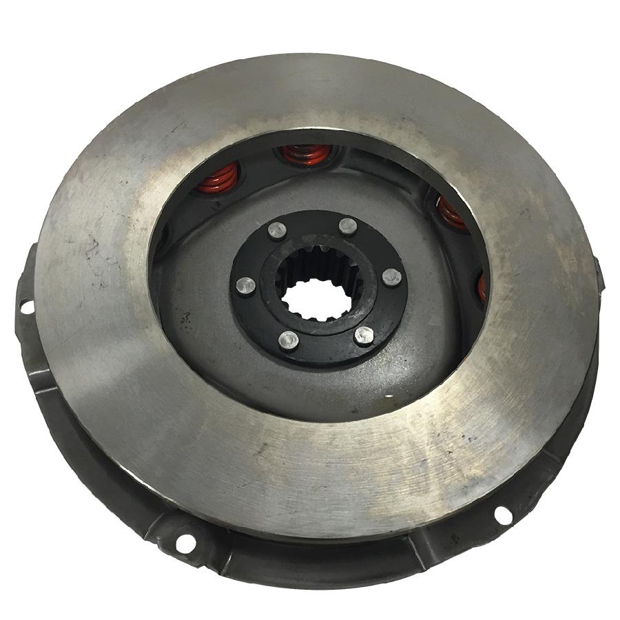 International Harvester Clutch Plate 10 1/2 Inch IPTO Pressure Plate with 1 11/16 inch 16 Spline hub