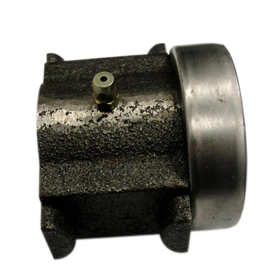 International Harvester Release Bearing with Carrier Throwout bearing will not fit 184 tractors.