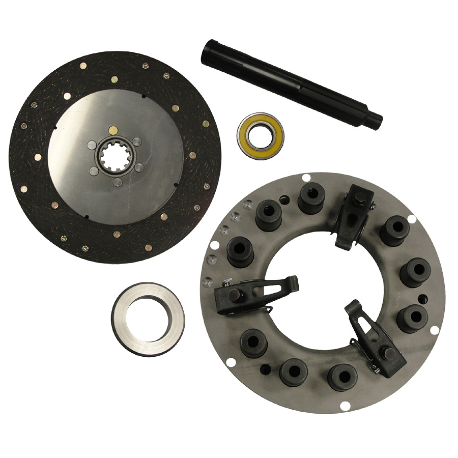 International Harvester Clutch Kit Kit contains 52848DA 11