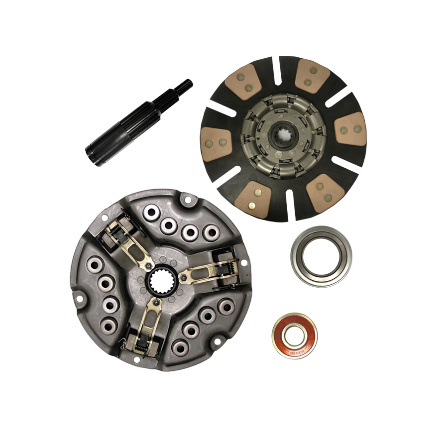 International Harvester Clutch Kit - Kit contains 12