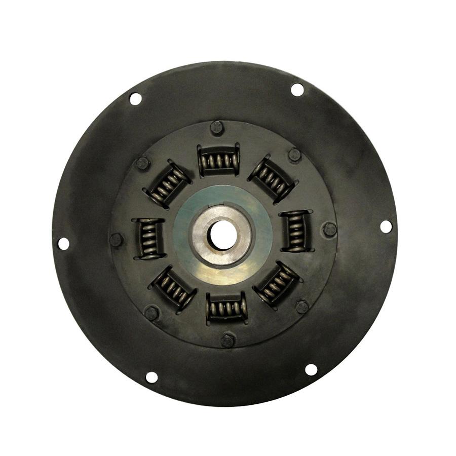 International Harvester Dampner Disc