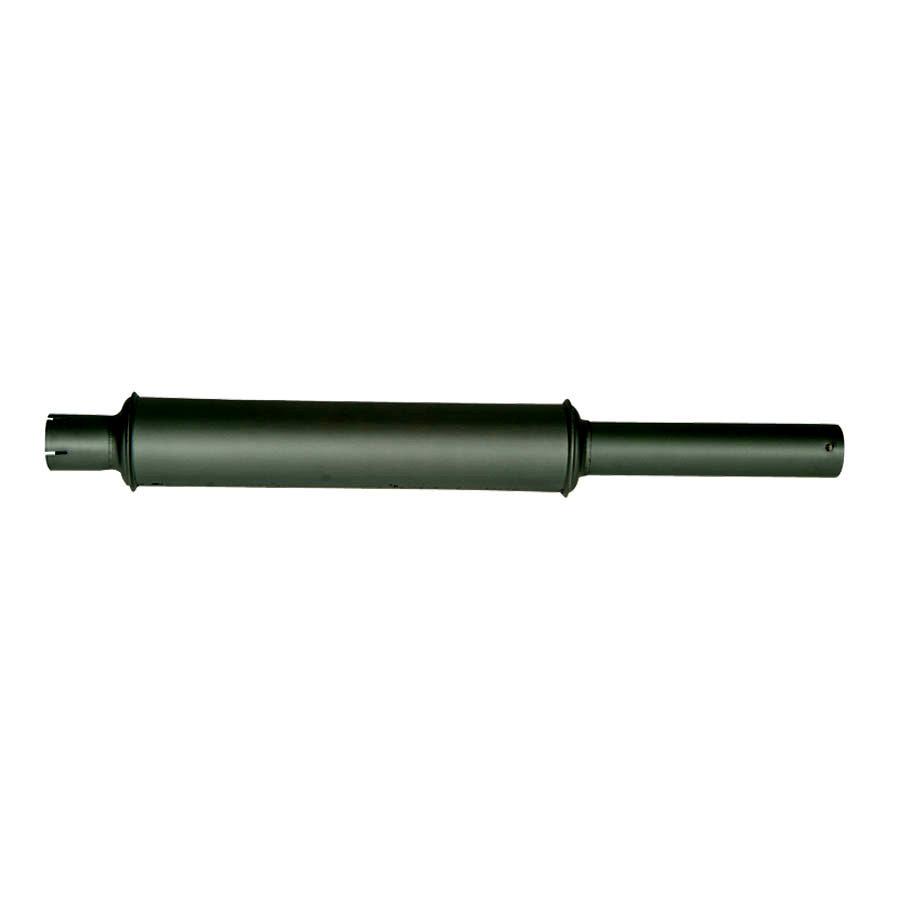 International Harvester Muffler Muffler for diesel applications. Dimensions: Inlet I.D. 1-15/16