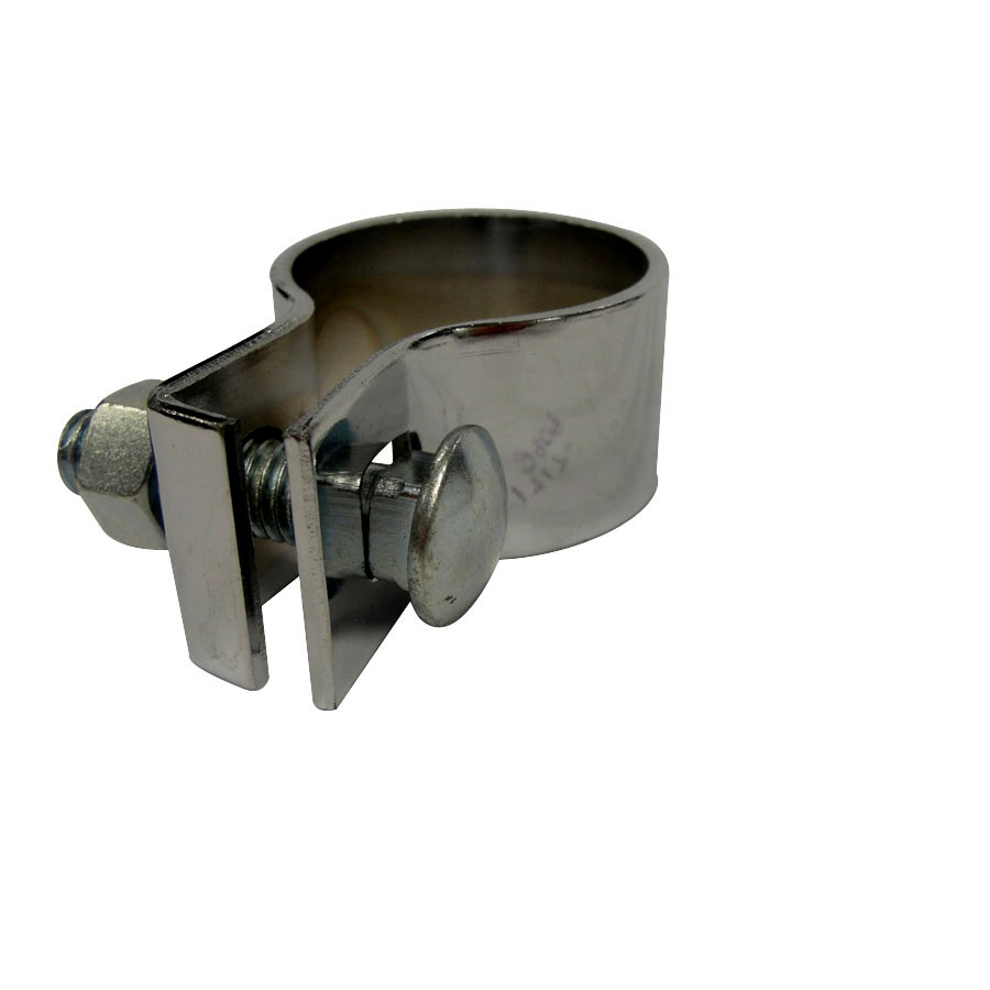 International Harvester Special Clamp Muffler clamp with hardware