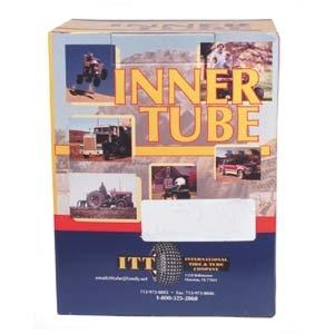 Tri Rib Tractor TubeFronts