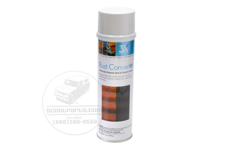 Rust Converter - Aerosol