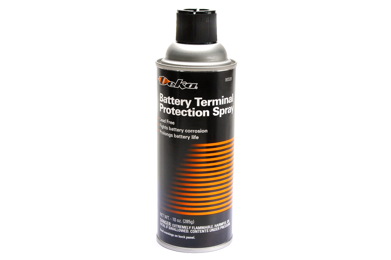 Protection Spray  For your Battery Terminals