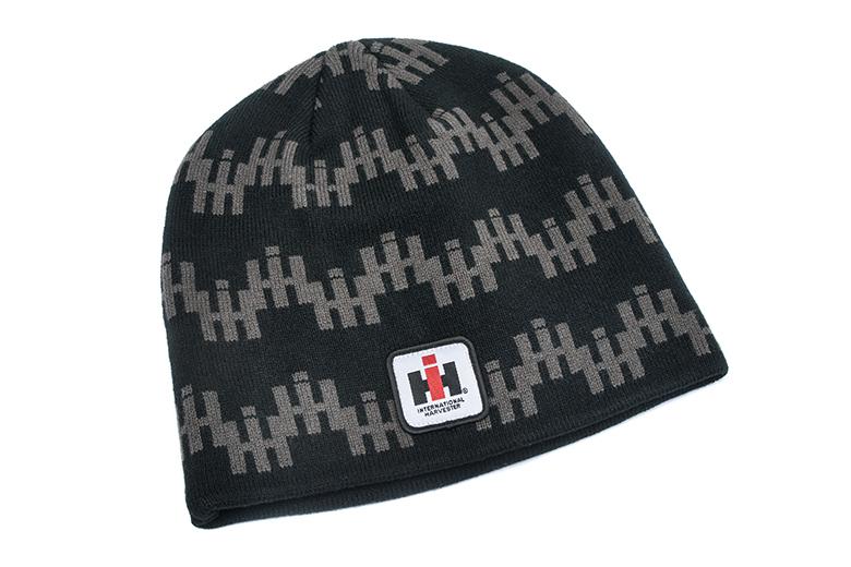 IH Woven Beanie Hat