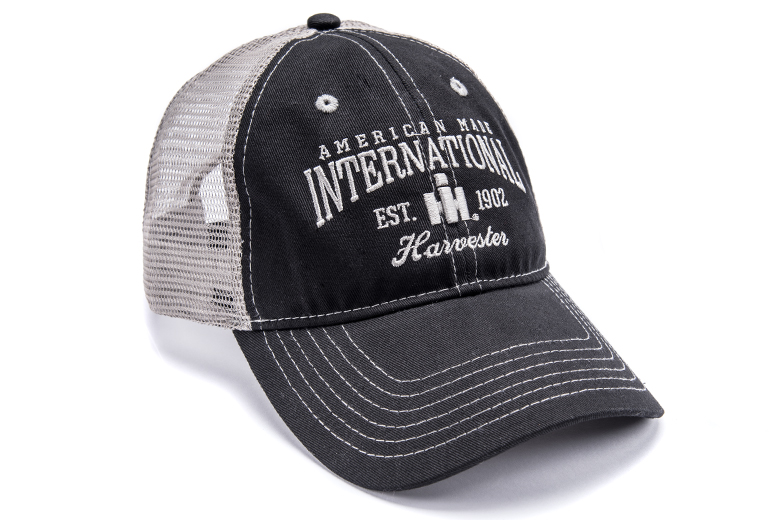 American Made International Harvester hat