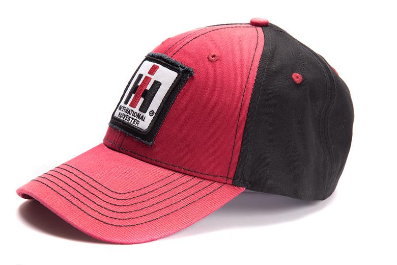 IH Logo Patch Hat, Cap