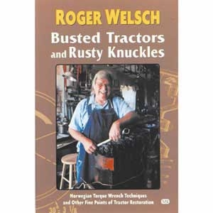 Busted Tractors And Rusty Knuckles Book 33561303