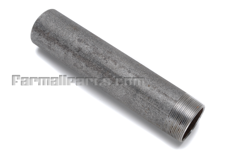 REPLACEMENT EXHAUST PIPE F/IH H, M, 400, +