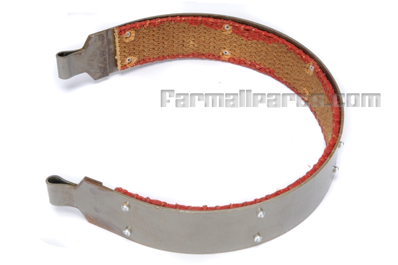 Brake Band - Lined, Fits Super A 339642 Or Later, 100, 130, 140