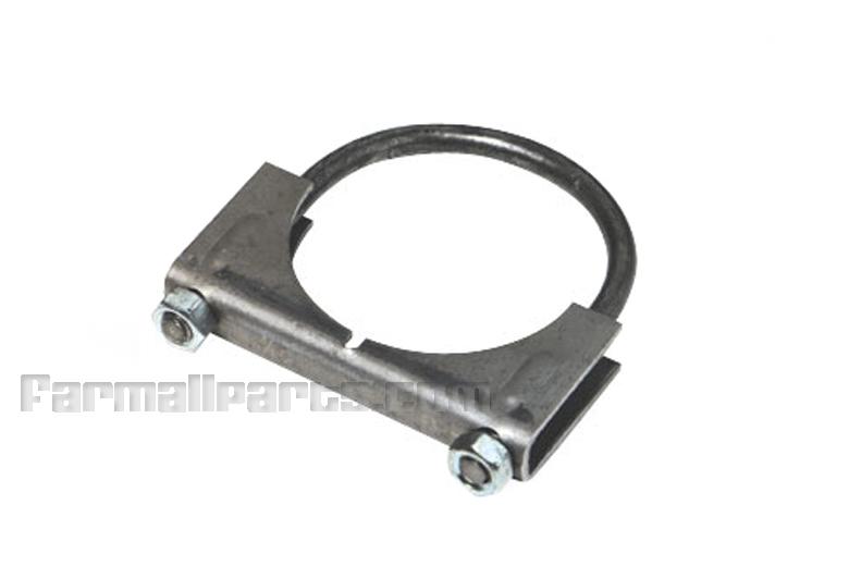 Muffler Clamp 5 Inch  Diameter